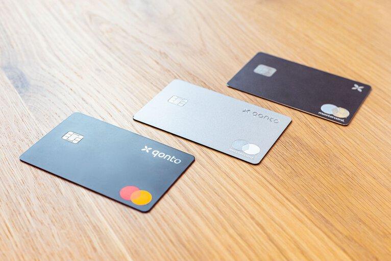 Tarjetas Mastercards para tus empleados