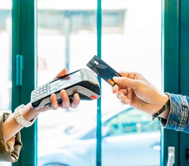 cartes Qonto et paiements sécurisés