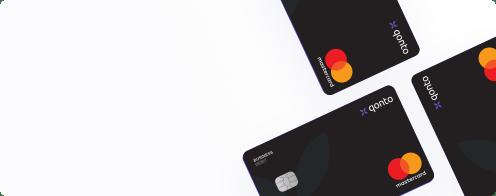 Carte di pagamento Qonto