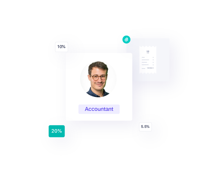 Accountant access