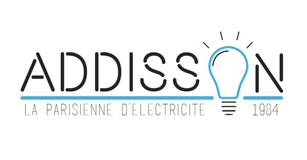 Addisson Electricité utilise Qonto